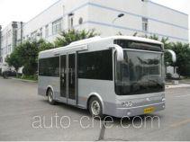 Shenzhou YH6660BEV-B electric city bus