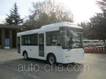 Shenzhou YH6661BEV-A electric city bus