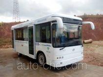 Shenzhou YH6662BEV-A electric city bus