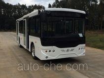 神州牌YH6800BEV-A型纯电动城市客车