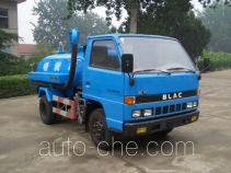 Haide YHD5041GXE suction truck
