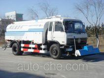 海德牌YHD5165GQX型高压清洗车