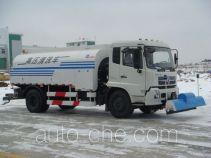 海德牌YHD5167GQXE4型高压清洗车