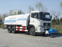 海德牌YHD5250GQX型高压清洗车