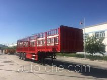 Hengyi YHY9402CCY stake trailer