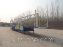 Huajing YJH9200TCL vehicle transport trailer