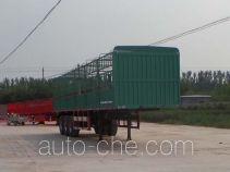 Huajing YJH9400CCYD stake trailer