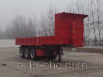 Huajing YJH9400ZHE dump trailer