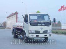 Yogomo YJM5040GJY fuel tank truck