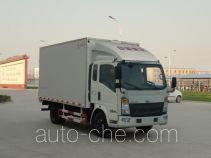 Yogomo YJM5042XYK wing van truck