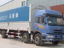Yogomo YJM5200XYK wing van truck