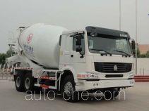 Yogomo YJM5250GJB concrete mixer truck