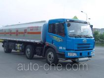 Yogomo YJM5250GRY flammable liquid tank truck