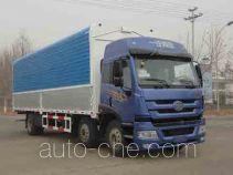 Yogomo YJM5251XYK wing van truck