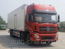 Yogomo YJM5311XLC1 refrigerated truck