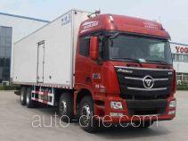 Yogomo YJM5315XLC1 refrigerated truck