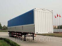 Yogomo YJM9350XYK wing van trailer