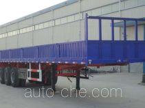 Yogomo YJM9400 trailer