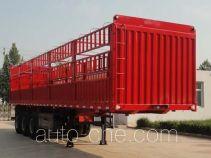 Yogomo YJM9400CCY stake trailer