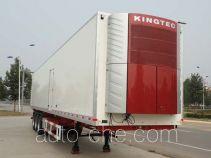 Yogomo YJM9400XLC refrigerated trailer