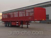Yunyu YJY9400CCY stake trailer