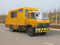 Yunjian YJZ5140GCL road testing vehicle