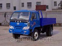 宇康牌YK4015PT型低速货车