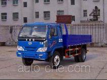 宇康牌YK5815PT型低速货车