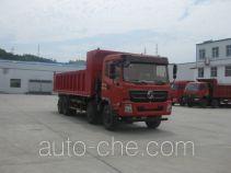 Yanlong (Hubei) YL3310GSZ2 dump truck
