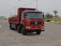 Yanlong (Hubei) YL3310GZ4D1 dump truck