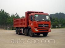 Liangfeng YL3312Z dump truck