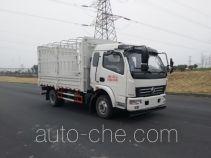 炎龙牌YL5030CCYLZ4D1型仓栅式运输车