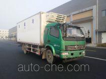炎龙牌YL5040XLCLZ4D2型冷藏车