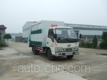 Liangfeng YL5043ZYS garbage compactor truck