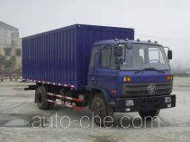 Yanlong (Hubei) YL5060XXYG box van truck