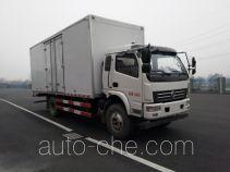 Yanlong (Hubei) YL5120XXYGSZ1 box van truck