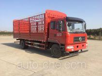 炎龙牌YL5160CCYGSZ1型仓栅式运输车
