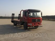 Yanlong (Hubei) YL5160TDPGSZ1 low flatbed truck
