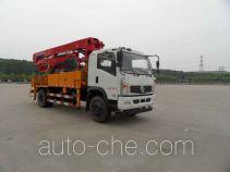 Yanlong (Hubei) YL5160THBGSZ1 concrete pump truck