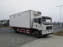 炎龙牌YL5160XLCGSZ1型冷藏车