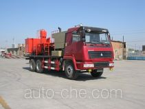 Youlong YL5210TSN15 cementing truck