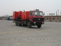 Youlong YL5220TSN19 cementing truck