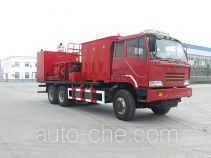 Youlong YL5221TSN cementing truck