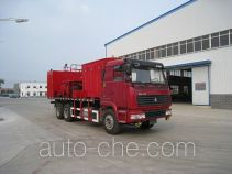 Youlong YL5223TSN cementing truck