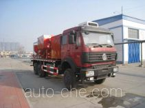 Youlong YL5224TSN cementing truck