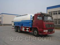 Youlong YL5250GXH3 pneumatic discharging bulk cement truck