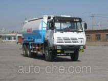 Youlong YL5250GXHW pneumatic discharging bulk cement truck