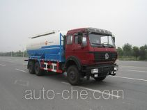 Youlong YL5251GXH3 pneumatic discharging bulk cement truck