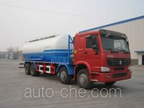 Youlong YL5310GXH3 pneumatic discharging bulk cement truck