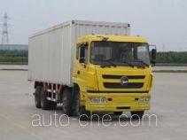 Yanlong (Hubei) YL5310XXYG2 box van truck